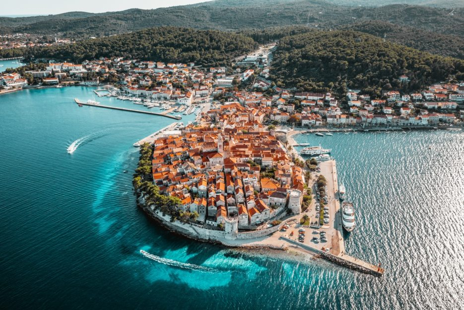 Korčula, Croatia - the best things to do and see