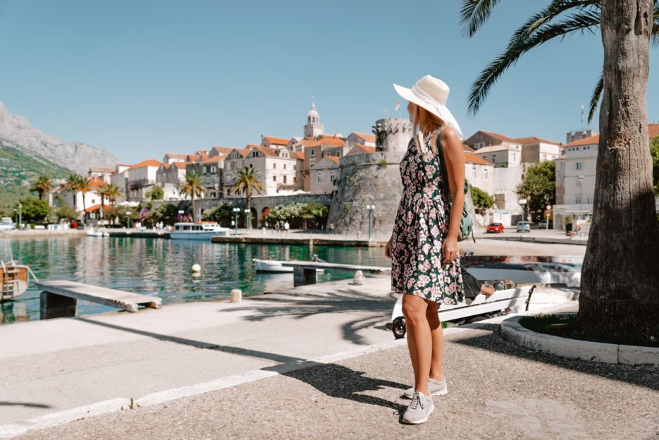 Korčula Town, Croatia - travel blog about the best things to do and see
