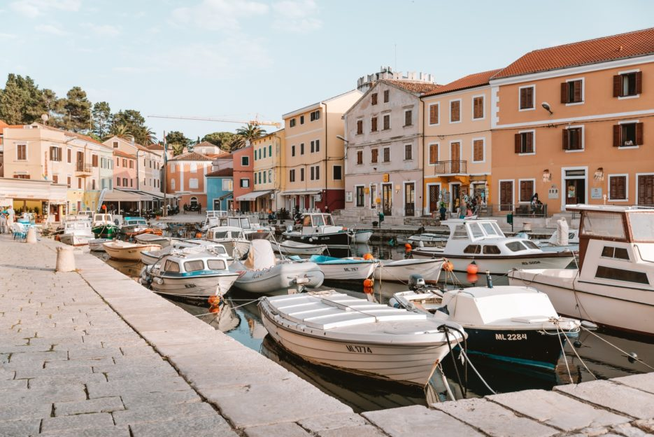 Things to do in Veli Lošinj, one of the most beautiful towns in the Kvarner Bay, Croatia
