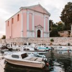 Veli Lošinj, Croatia – a beautiful small town in Lošinj Island