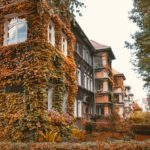 Gliwice, Poland – autumn in my hometown